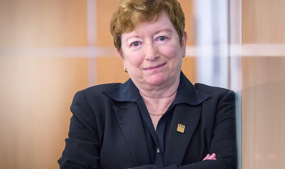 Ruth Ann McEwen