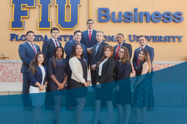 ALPFA FIU named Southern Region Student Chapter of the year